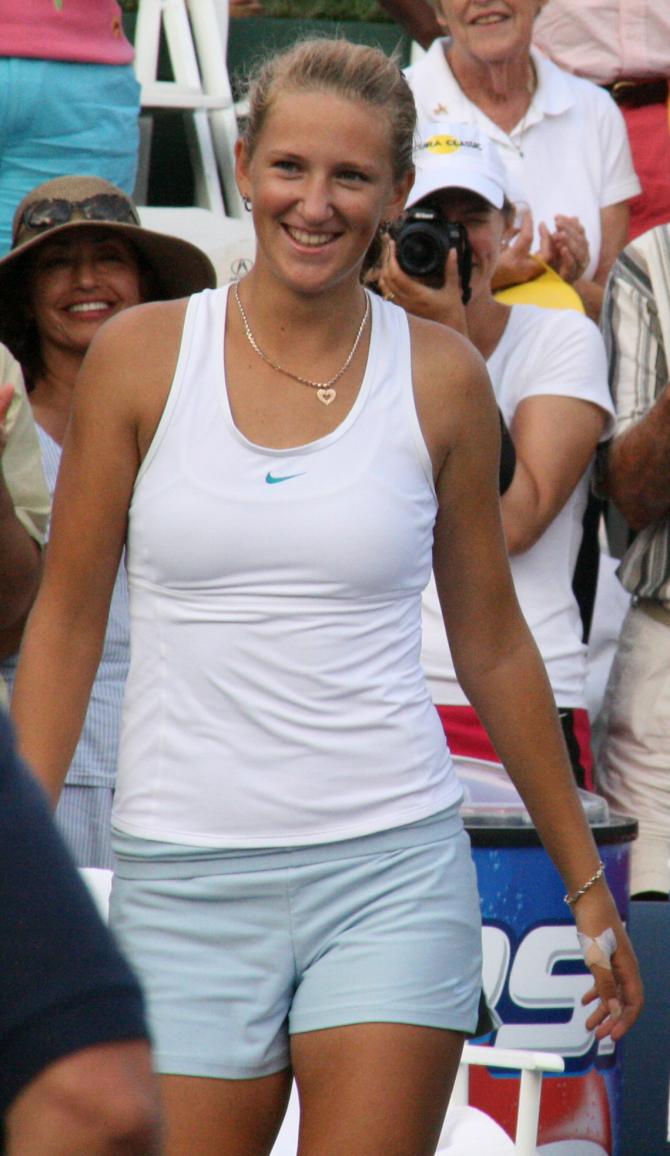 Victoria Azarenka (Bielorrússia)