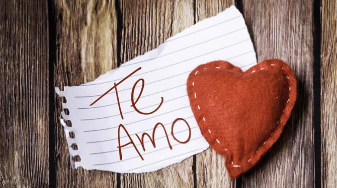 Imágenes con frases de amor