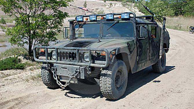 The best all-terrain 4X4 trucks