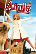 Annie, una aventura real