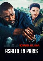 Asalto en París