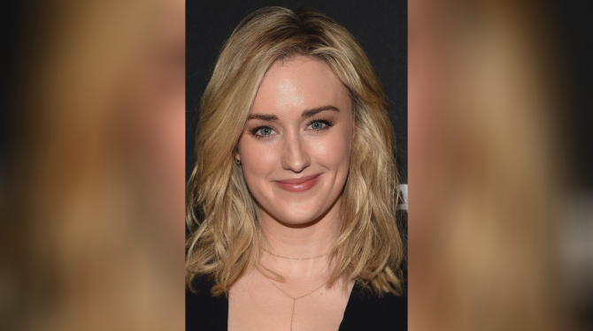Best Ashley Johnson movies
