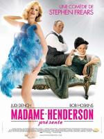 Madame Henderson Présente