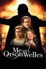 Moi et Orson Welles