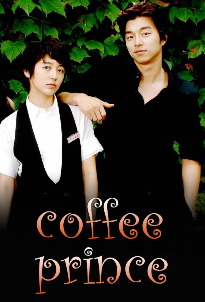 Príncipe do café