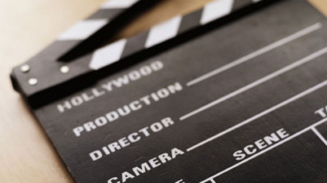Die bekanntesten Filmproduzenten der Welt