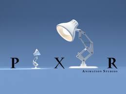 Pixar (с самой большой долей Disney)