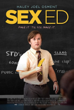 The Sex Teacher