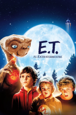 E.T. el extraterrestre