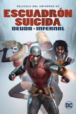 Escuadron Suicida: Deuda Infernal
