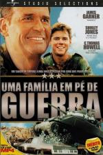 Uma Família em Pé de Guerra