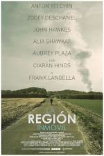 La región inmóvil