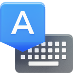 Googles tangentbord