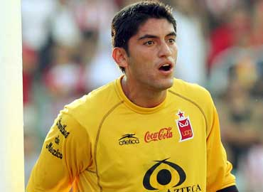 Jesus Corona (MEX)