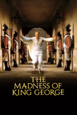 King George - Ein Königreich für mehr  Verstand