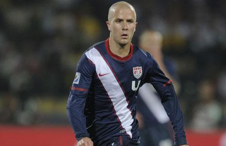 Michael Bradley (USA)
