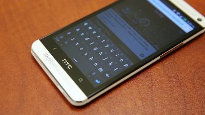 Papan kekunci terbaik untuk Android