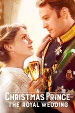 로열 크리스마스: 세기의 결혼