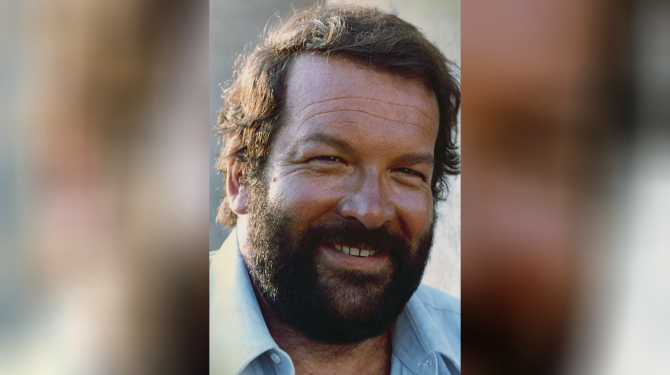 Best Bud Spencer movies