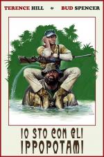 De Vier Vuisten op Safari