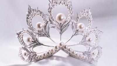 Die besten Miss Universe Kleider