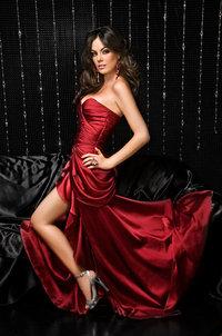 Jimena Navarrete - Miss Mexico 2010