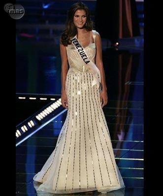 Ly Jonaitis - Miss Venezuela 2007