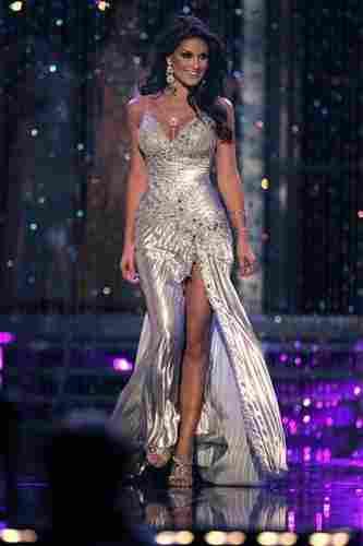 Natalia Guimaraes - Miss Brazil 2007