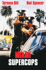 Supergliny z Miami