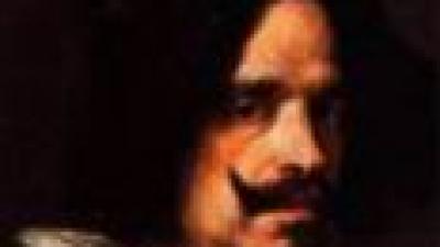 Лучшие картины Веласкеса