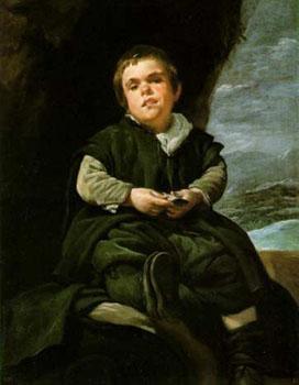 Мальчик из Вальекаса, Франциско Лезкано