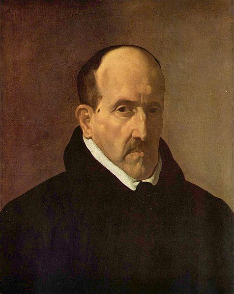Дон Луис де Гонгора