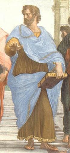 Aristotle (384-322 Ac)