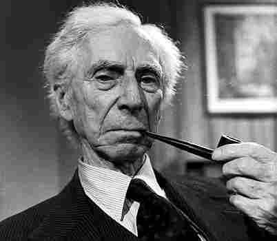Bertrand Rusell (1872-1970)