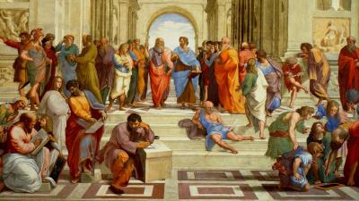 Os melhores filósofos da história
