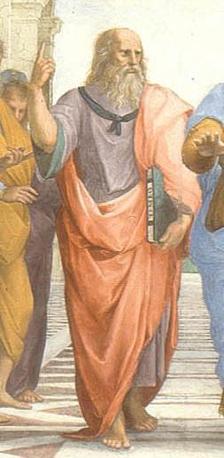 Platão (427-347 AC)