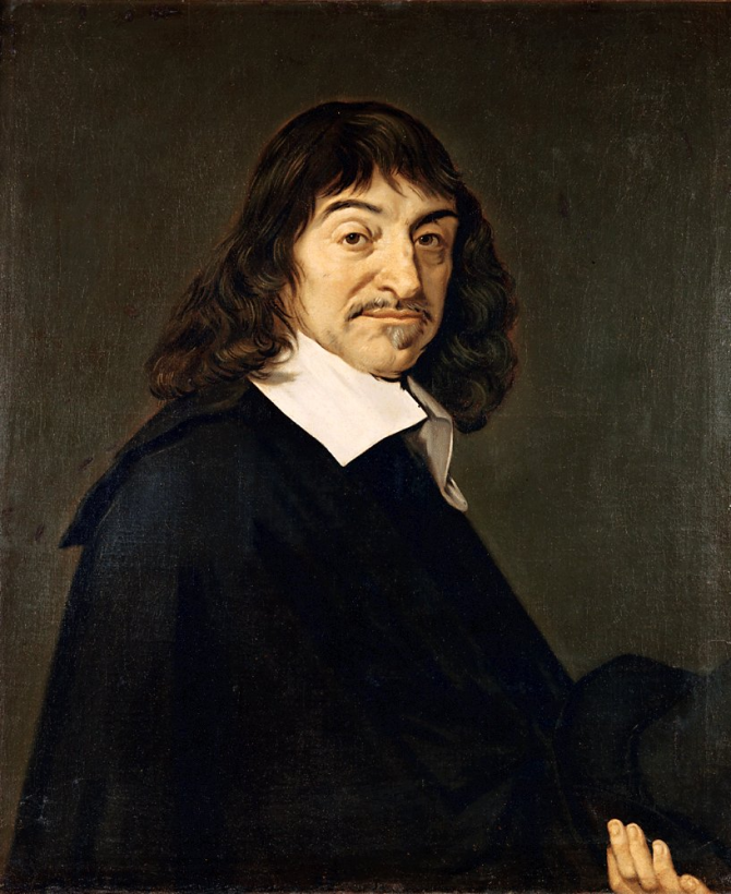 Rene discards (1596-1650)