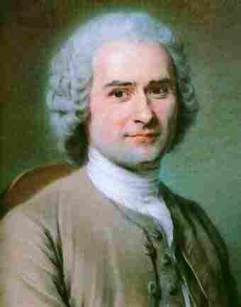 Rousseau (1712-1778)