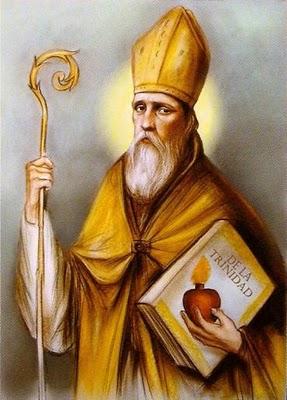 San Agustin (354-430)