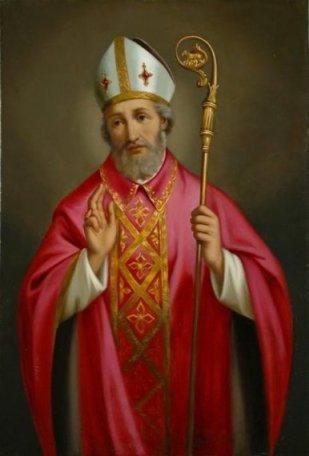 San Anselmo (1033-1109)