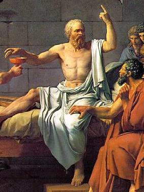 Socrates (469-399 Ac)