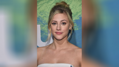 Best Lili Reinhart movies