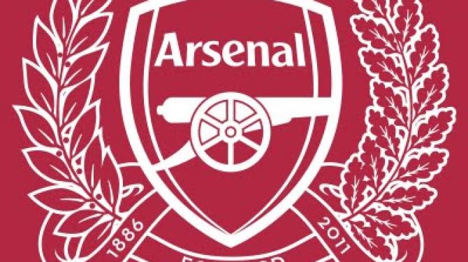 Os melhores jogadores do Arsenal FC