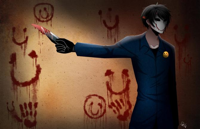 Pintor Sangrento