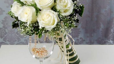 Лучшие свадебные букеты королевских принцесс