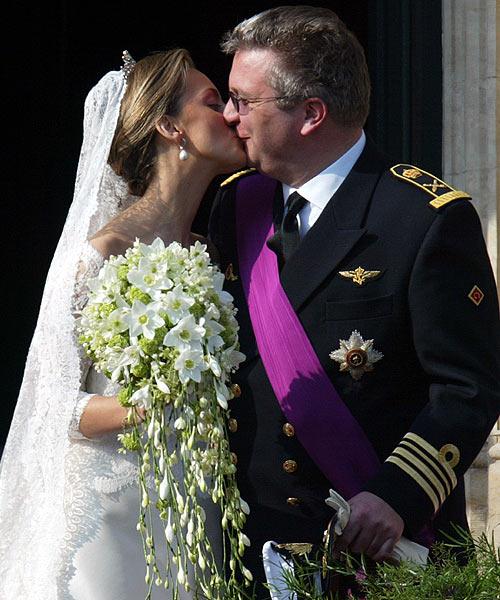 Клэр Кумбс - Принцесса Бельгии
