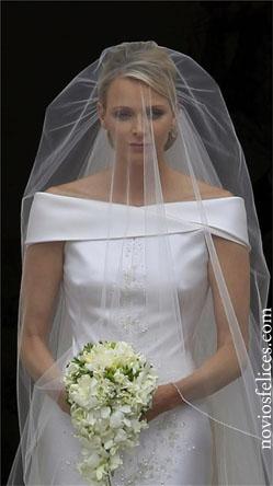 Charlene Wittstock - Princess of Monaco