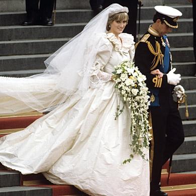 Diana Spencer - Princess of Wales
