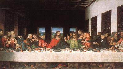 Die besten historischen Gemälde von Jesus Christus