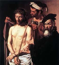 Ecce Homo (Караваджо)